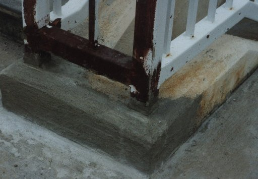 Below Grade Waterproofing 2