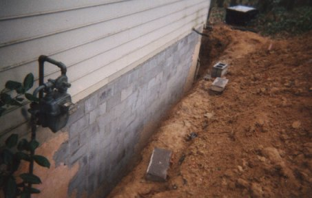 Basement Waterproofing 2